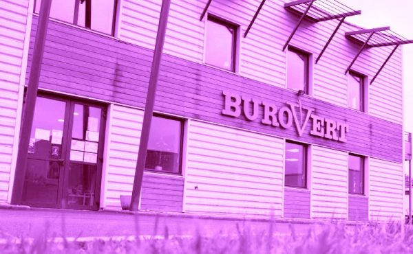 Burovert® Toucy