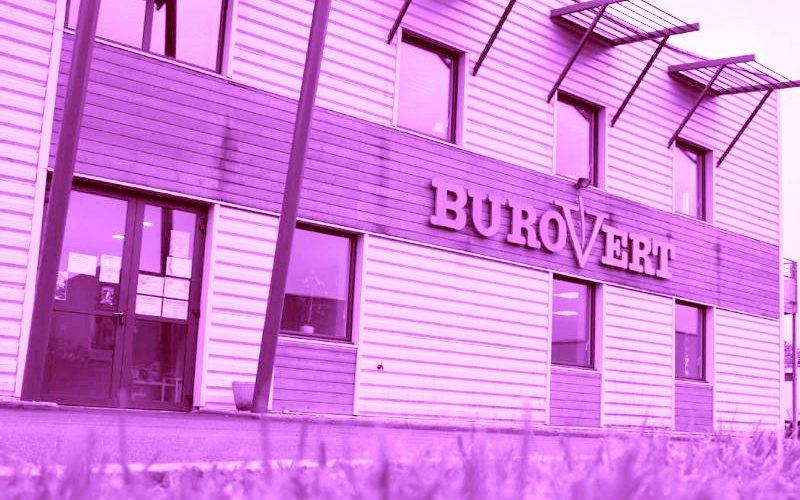 Burovert® Toucy
